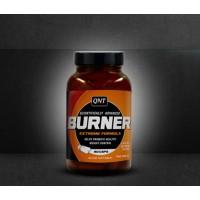 QNT Burner 90 caps με L-καρνιτίνη, πηκτίνη μήλου, υδροξυκιτρικό οξύ, L-τυροσίνη