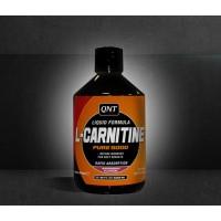 L-καρνιτίνη QNT L-CARNITINE LIQUID 500ml