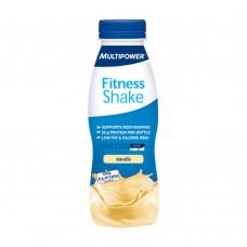 Ρόφημα Multipower Fitness Shake Vanilla 330ml Fl