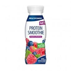 Ρόφημα πρωτείνης Multipower Protein Smoothie Blueberry-Raspberry