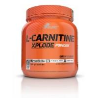 ΛΙΠΟΔΙΑΛΥΤΗΣ OLIMP L-CARNITINE XPLODE POWDER